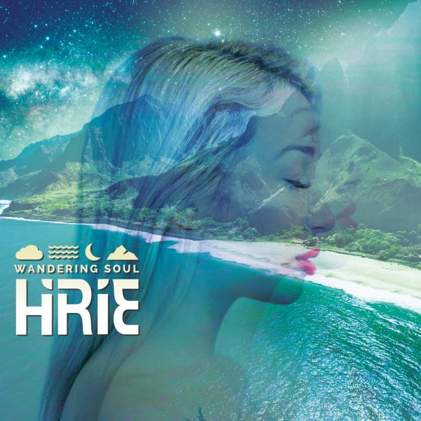 Album cover for Wandering Soul by HIRIE