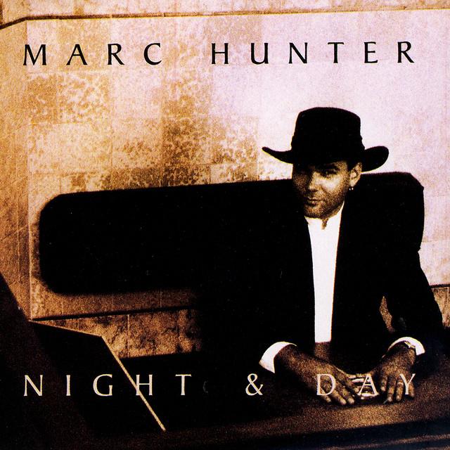 Marc Hunter