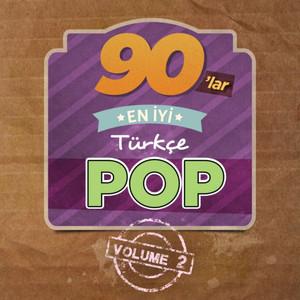 90'lar En İyi Türkçe Pop, Vol. 2