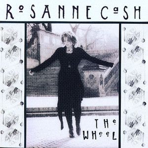 Rosanne Cash You Won't Let Me In cover