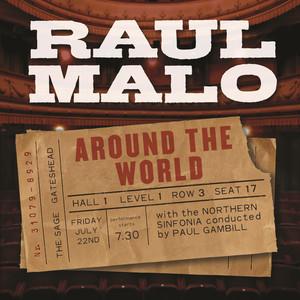 Around The World (Live) album