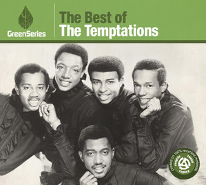 The Best Of The Temptations - Green Series album