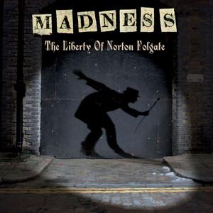 The Liberty of Norton Folgate Albumcover