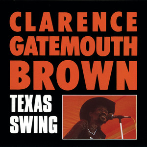 Texas Swing album