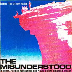 Before the Dream Faded album