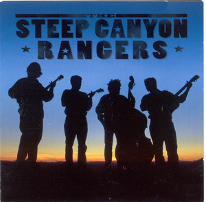 Steep Canyon Rangers album