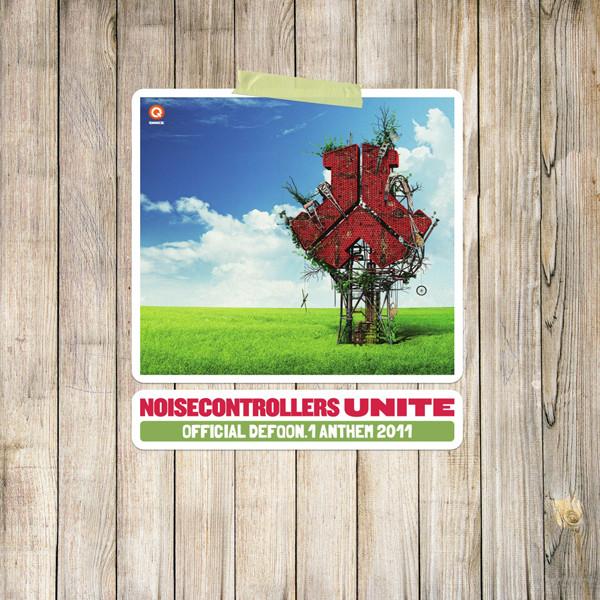 Unite (Defqon.1 Anthem 2011)