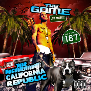The Documentary : California Republic Albumcover