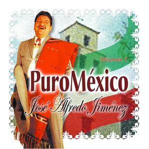 Puro México Vol. 1 album