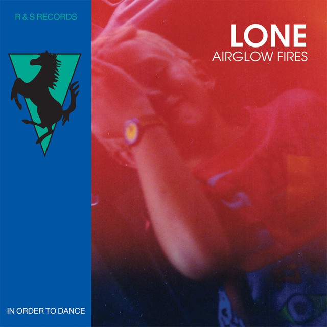 Airglow fires - Lone