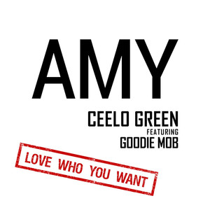 Amy (feat. Goodie Mob)