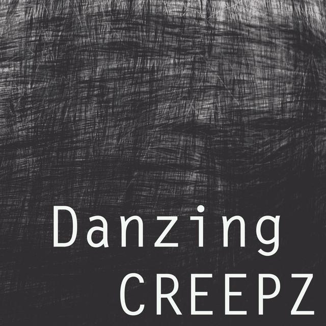 Album cover for Danzing Creepz by Danzing Creepz