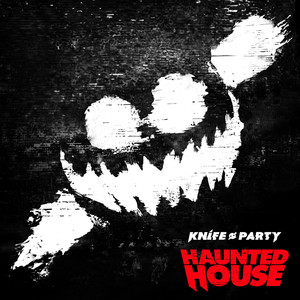 Knife Party EDM Death Machine cover