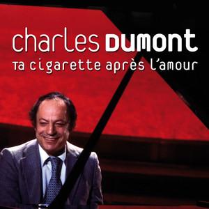 Ta cigarette après l'amour