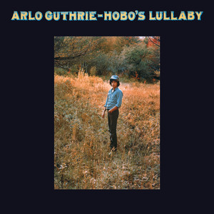 Hobo's Lullaby (Remastered 2004) album