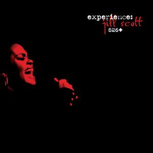 Experience: Jill Scott 826+ album