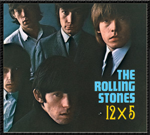 The Rolling Stones Time Is on My Side cover