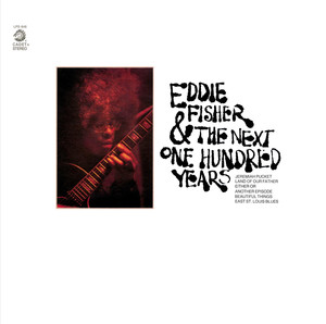 Eddie Fisher & The Next Hundred Years album