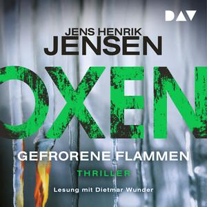 Gefrorene Flammen - Oxen 3 (Ungekürzt)