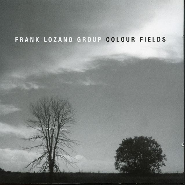 Colour Fields (feat. John Geggie, Jean Martin, Kim Ratcliffe & Jim Lewis)