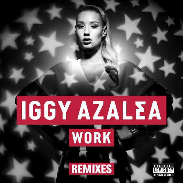 Work: Remixes