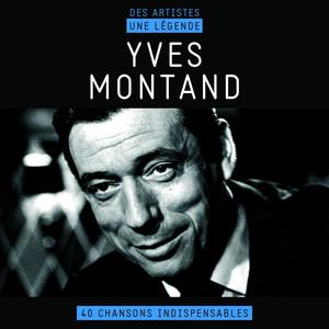 Yves Montand (Des artistes, une légende) album
