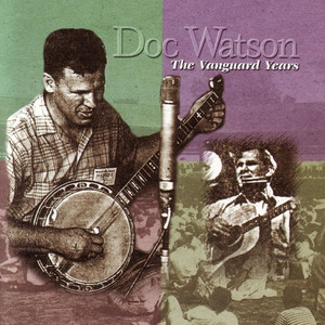 Doc Watson Brown's Ferry Blues cover