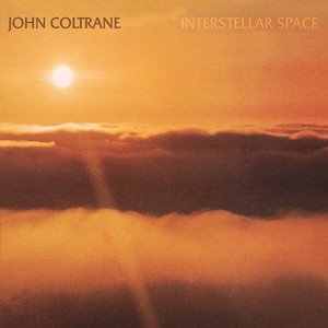 Interstellar Space album