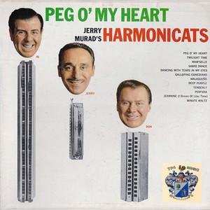 Peg O' My Heart album