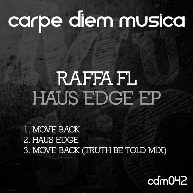 Haus Edge EP
