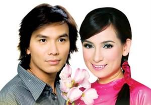 Con Me Tinh Ai Albumcover