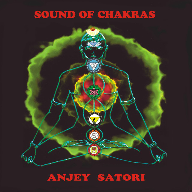 Sounds Of Chakras