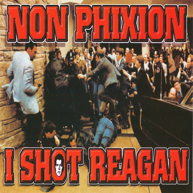 I Shot Reagan