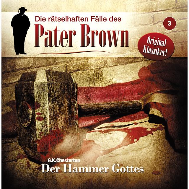 Folge 03: Der Hammer Gottes Cover