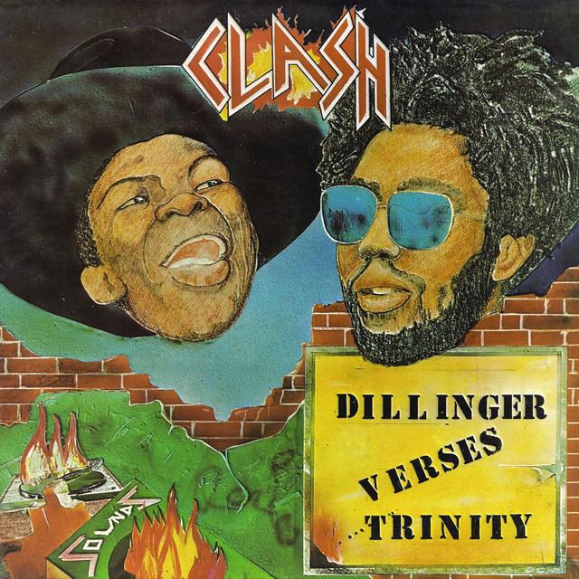 Dillinger vs Trinity - Clash
