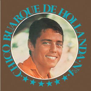 Chico Buarque De Hollanda Nº4