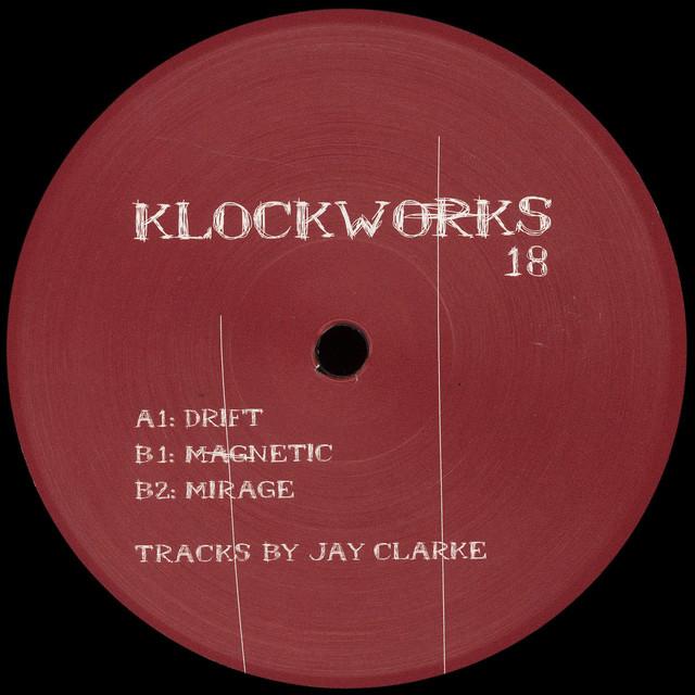 Jay Clarke