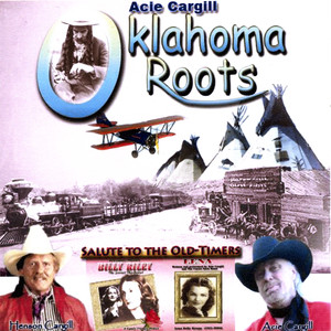 Tribute To Oklahoma, Oklahoma Roots album