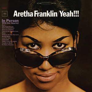 Aretha Franklin This Could Be the Start of Something - Remastered cover