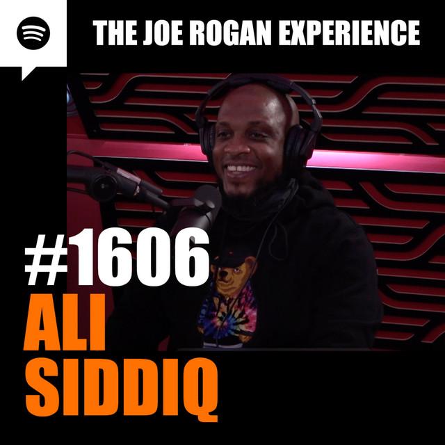 #1606 - Ali Siddiq