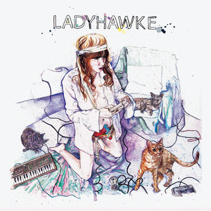 Ladyhawke (Island Tunes Exclusive)