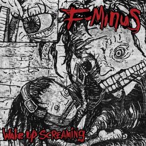 Wake Up Screaming Albumcover