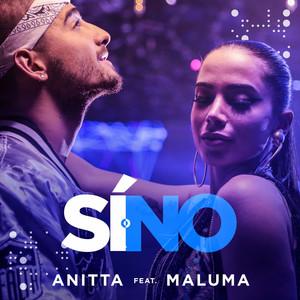 Sí o no (feat. Maluma) Albümü