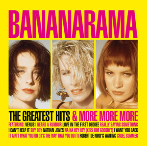 The Greatest Hits & More More More album