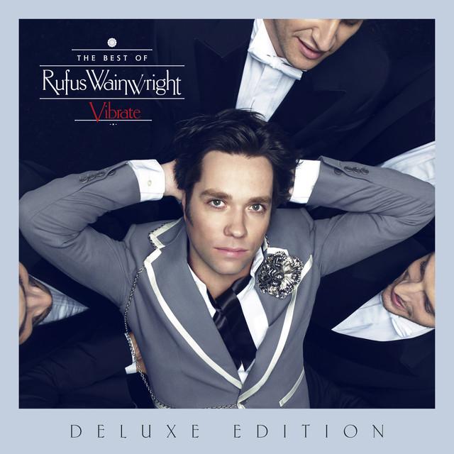 Rufus Wainwright The Best of Rufus Wainwright album cover