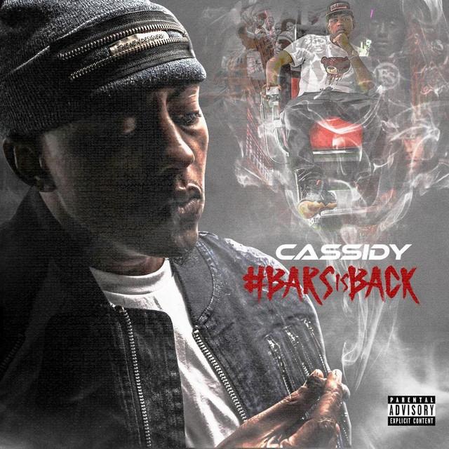 Listen to cassidy im a hustler album