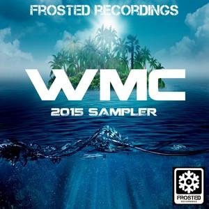 WMC Sampler 2015 Albumcover