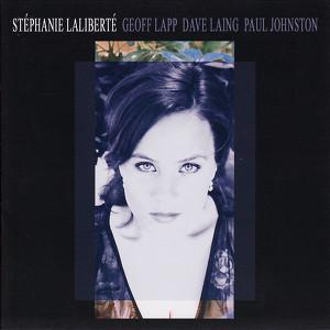 Stéphanie Laliberté
