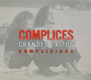 Grandes Exitos: Complicidad