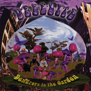 Deee‐Lite What Is This Music? cover